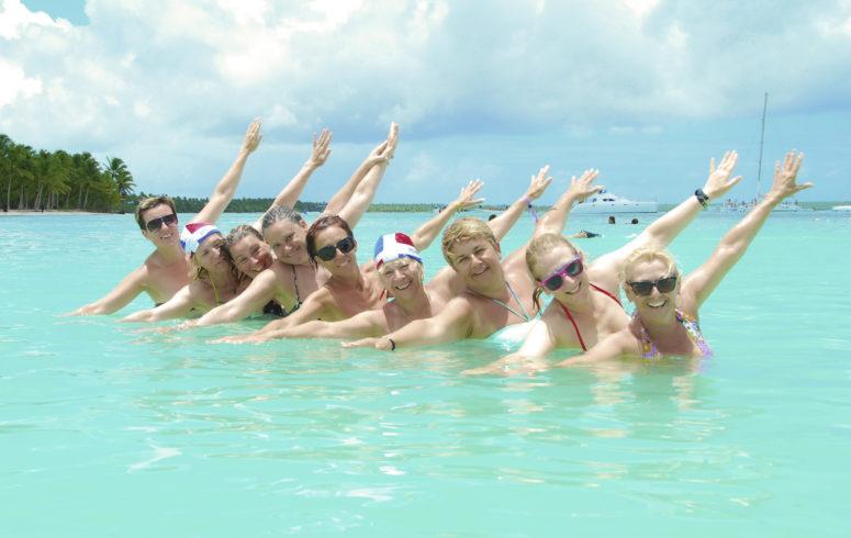 Nos meilleures conseillères s'envolent pour Punta Cana !