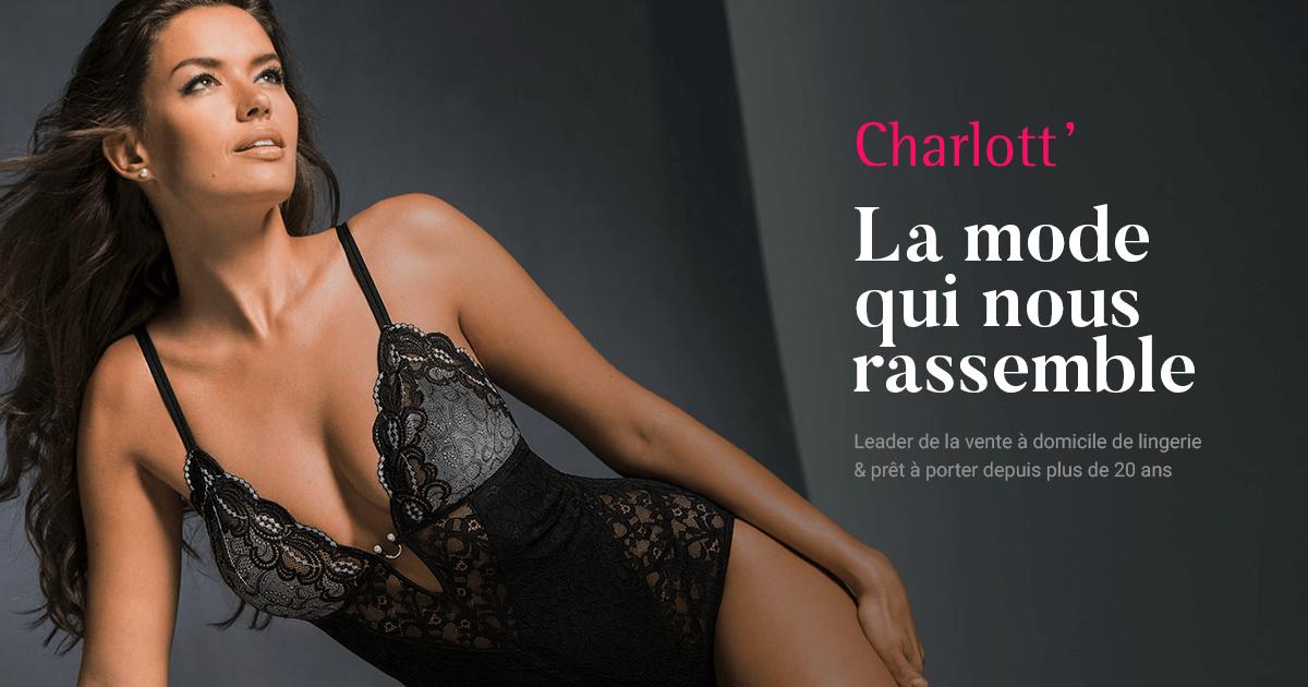 (c) Charlott.re