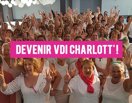Pourquoi devenir VDI Charlott' ?