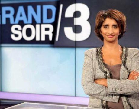 Charlott' dans Grand Soir 3 sur France 3