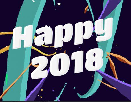 2018 : retour sur une année haute en couleur !