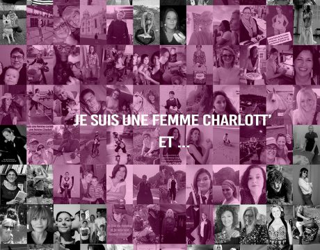 Les femmes Charlott' à l'honneur